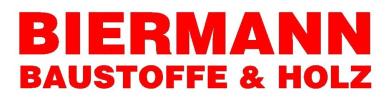 Biermann-Logo